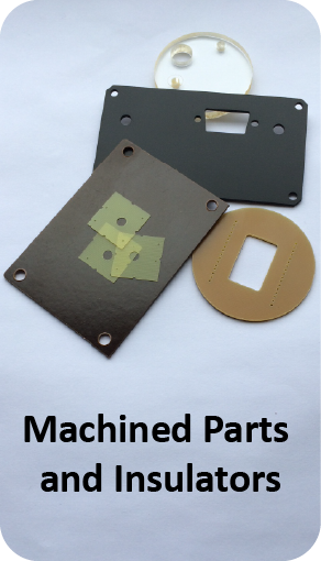 MachinedPartsInsulators